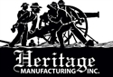 Picture for manufacturer Heritage Manufacturing