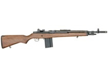Picture of Springfield Armory M1A SCOUT SQUAD 18 308 WALNUT