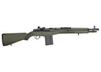 Picture of Springfield Armory M1A SOCOM 16 308 OD GREEN SYN