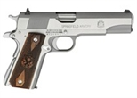 Picture of Springfield Armory 1911 45 MIL-SPEC STAINLESS