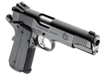 Picture of Springfield Armory 1911 45 TRP SERVICE BLK NS