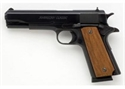 Picture of American Classic GOVERNMENT 1911 MATTE 45ACP with MATTE Finish and plastic grips
