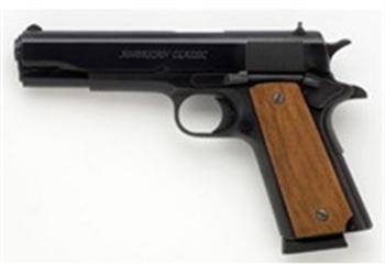 Picture of American Classic GOVERNMENT 1911 MATTE 45ACP