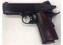 Picture of American Classic AMIGO 1911 BLUE 45ACP 7+1 - Officer's Model
