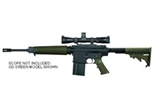 Picture of Armalite AR10 16 A4 308 BLK