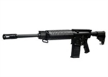 Picture of Armalite AR-A10 16 A4 308 BLK