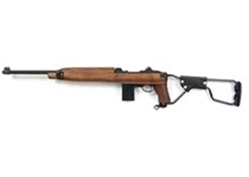 Picture of Auto-Ordnance Thompson M1 CARB PARATROOPER MOD 30CAL