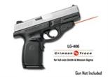 Picture of Crimson Trace Laserguard S&W Sigma